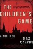 waptrick.com The Childrens Game A Thriller