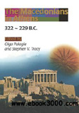 waptrick.com The Macedonians in Athens 322 to 229 BC