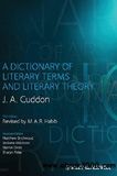 waptrick.com A Dictionary of Literary Terms and Literary Theory 5th Edition