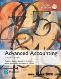 waptrick.com Advanced Accounting Global Edition