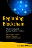 waptrick.com Beginning Blockchain A Beginners Guide to Building Blockchain Solutions