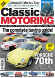 waptrick.com Classic Motoring August 2018