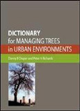 waptrick.com Dictionary For Managing Trees in Urban Environments