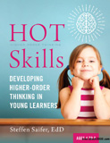 waptrick.com HOT SkillsDeveloping Higher Order Thinking in Young Learners