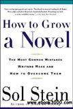 waptrick.com How to Grow a Novel