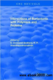 waptrick.com Interactions of Surfactants With Polymers and Proteins