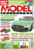 waptrick.com Model Collector August 2018