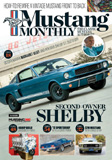 waptrick.com Mustang Monthly August 2018