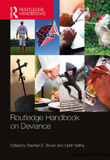 waptrick.com Routledge Handbook on Deviance
