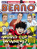 waptrick.com The Beano 07 July 2018