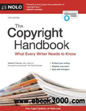 waptrick.com The Copyright Handbook What Every Writer Needs to Know 13th Edition