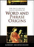 waptrick.com The Facts on File Encyclopedia of Word and Phrase Origins