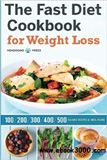 waptrick.com The Fast Diet Cookbook for Weight Loss
