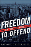 waptrick.com Freedom to Offend How New York Remade Movie Culture