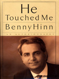 waptrick.com He Touched Me An Autobiography