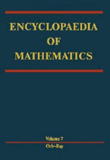 waptrick.com Encyclopedia Of Mathematics Volume 7