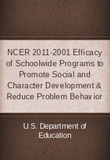 waptrick.com NCER 2011-2001 Efficacy of Schoolwide Programs to Promote