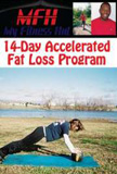 14 Day Accelerated Fat Loss Program by My Fitness Hut