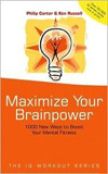 waptrick.com Maximize Your Brainpower 1000 New Ways To Boost Your Mental Fitness