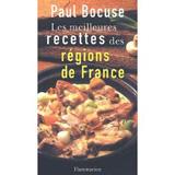 Paul Bocuse Les Meilleures Recettes Des Regions De France