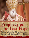 waptrick.com Prophecy The Last Pope Saint Malachy Nostradamus the Antichrist and End Times