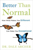 waptrick.com Better Than Normal How What Makes You Different Can Make You Exceptional