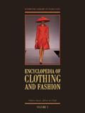 waptrick.com Encyclopedia of Clothing and Fashion