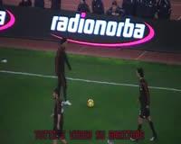 waptrick.one Ronaldinho Super - Freestyle Show