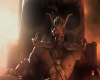 waptrick.com Mortal Kombat 9 - Kratos Story Trailer