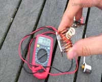waptrick.com Free Energy Generator - Outside Filmed in One Take