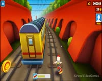 waptrick.com Subway Surfers Gameplay