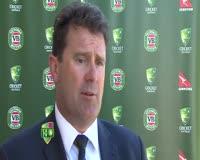 Mark Taylor Talks Ashes Squad