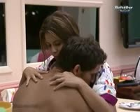 waptrick.one Big Brother Brazi - 10 Claudia e Elieser