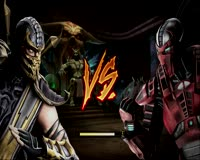 waptrick.com Mortal Kombat Komplete Edition PC 2013