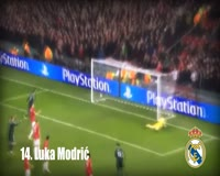 waptrick.one Top 15 Goals in Champions League 2012 2013