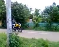 waptrick.one Funny Accident Kerala Tate - India