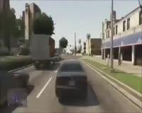 waptrick.com Grand Theft Auto V GTA 5 Tennis GamePlay