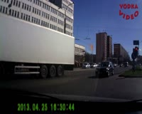Car Crash Compilation HD 10 Russian Dash Cam Accidents NEW MAY 2013