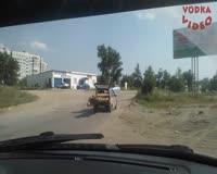 Car Crash Compilation HD 25 Russian Dash Cam Accidents NEW JUNE 2013
