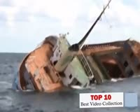 waptrick.com Top 9 Ship Accidents