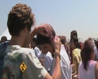 waptrick.com Tradicional Festival Indiano Comemora o Inicio Da Primavera