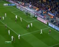 waptrick.one Barcelona 6 vs Rayo Vallecano 0 La Liga 2013 2014