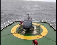 waptrick.one Helicopter Accident Sea