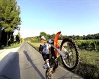 waptrick.one Urban Motocross - Enduro
