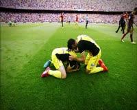 waptrick.one Musical Matchday - Atletico de Madrid Conquers La Liga 2013 2014