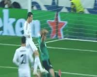 waptrick.one Cristiano Ronaldo All 17 Goal in Uefa Champions League 2014