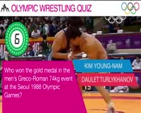 waptrick.one Who Won Wrestling Gold In 1988 - Q1 - Olympic Wrestling Quiz