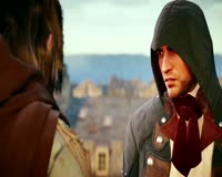 waptrick.com Assassins Creed Unity - Who is Arno