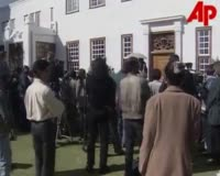 waptrick.com Michael Jackson Visits President Nelson Mandela