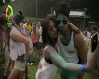 waptrick.com Holi Festival of Colours Melbourne 2014 - Official Video